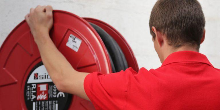 Trouver des agents de sécurité incendie fiables