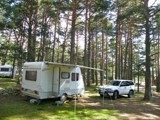 Quelques conseils pour bien préparer votre voyage en camping-car en Islande