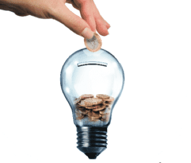 Communiqué – Fourniture gratuite d'ampoules basse consommation aux ménages les plus modestes