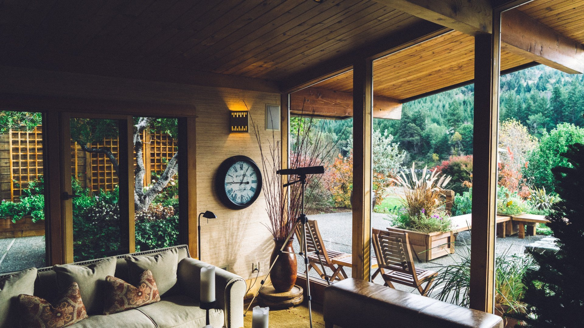 Avec les objets connectés, la maison devient beaucoup plus intelligente
