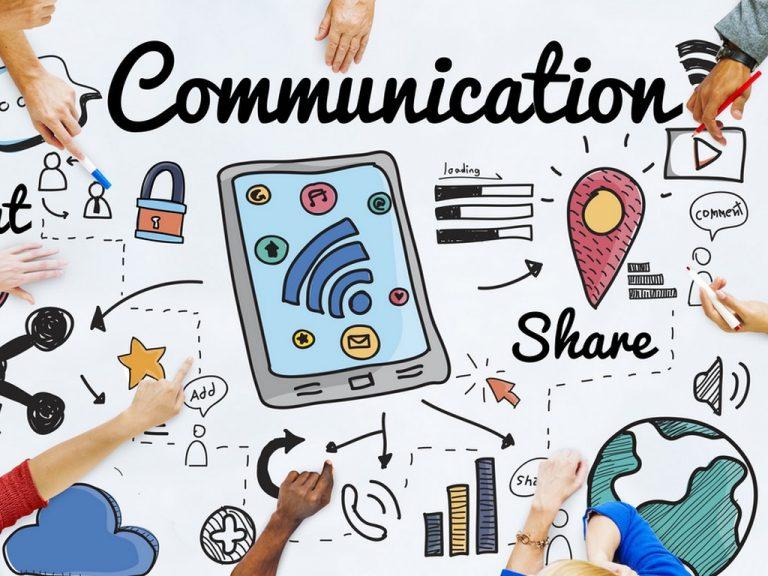 Tout savoir sur les études qui mènent aux métiers de la communication