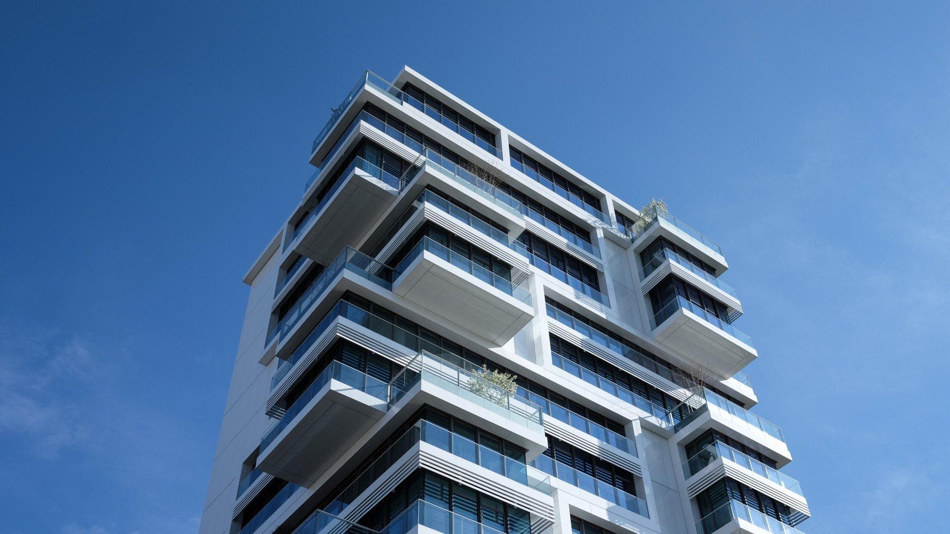 Les entreprises s'intéressent aussi au monde de l'immobilier