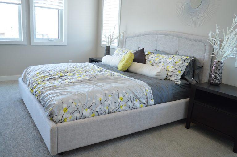 Zoom sur le linge de lit bio : un article à la fois décoratif et écologique