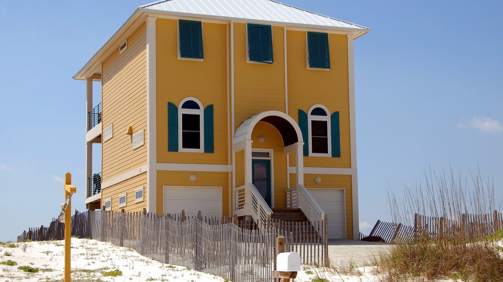 La construction d'une maison, un projet devenu accessible