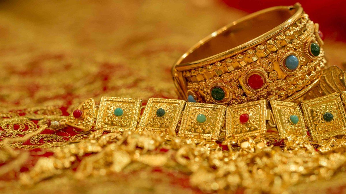 Investir dans l'or : le meilleur moyen pour sécuriser un capital