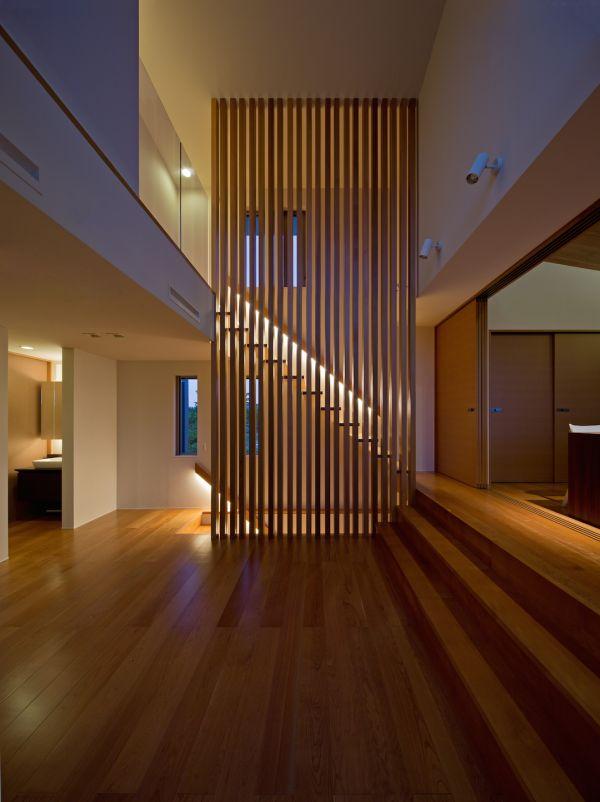 Aménager son intérieur : utilisation des panneaux en bois