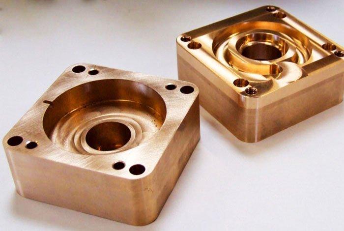 L'électro-érosion par enfonsage, une méthode efficace pour fabriquer des pièces délicates
