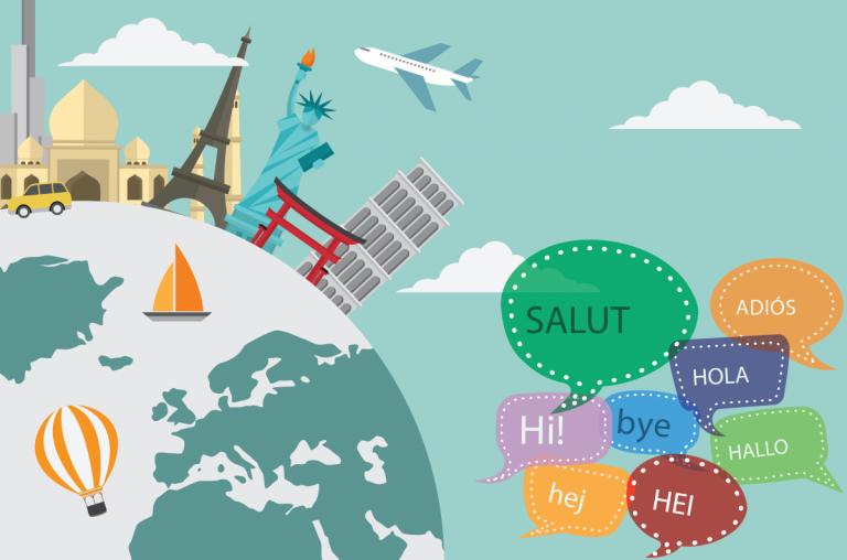 Des séjours linguistiques en immersion avec Cosyning sans quitter votre domicile