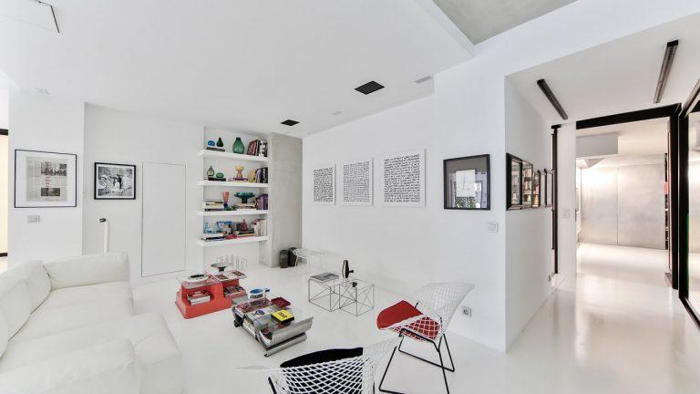 Les atouts de l'achat d'un appartement neuf