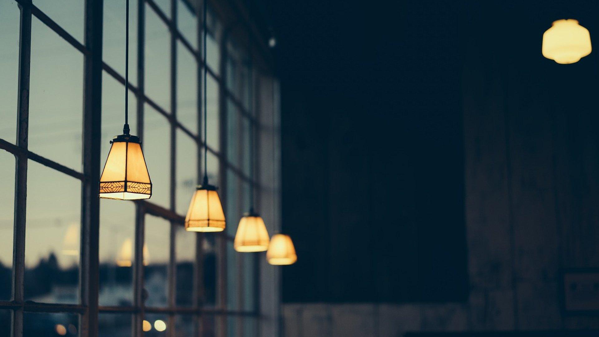 Deux offres sont possibles pour un contrat d'électricité