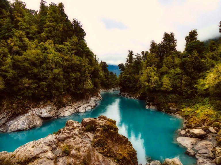 La Nouvelle-Zélande, une perle de la Polynésie