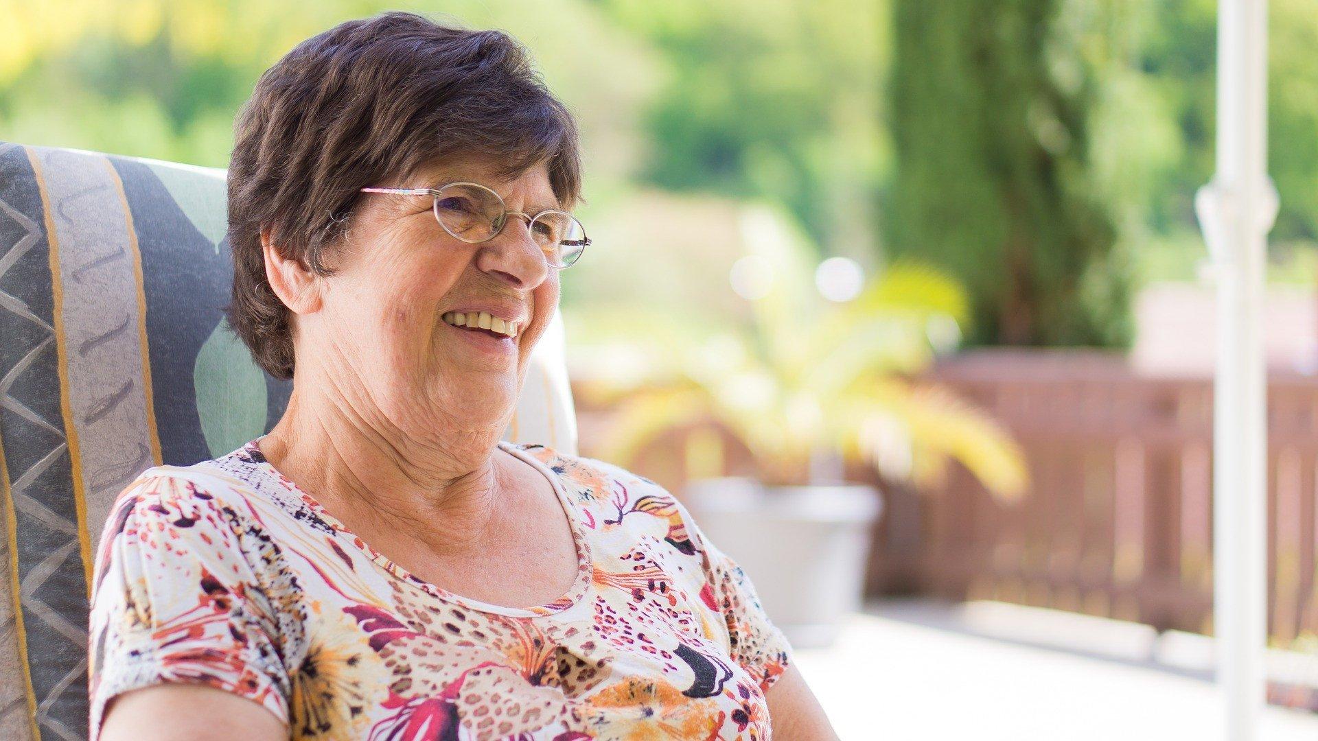 Des aides pour améliorer le logement des seniors