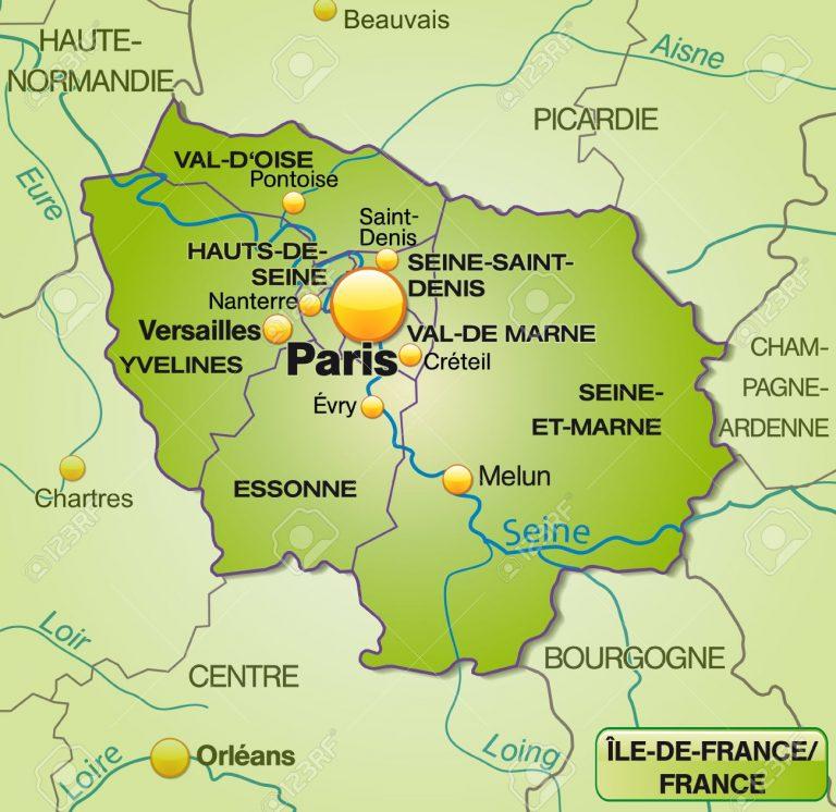 Quelques parcs à visiter lors d'un séjour en l'Ile-de-France
