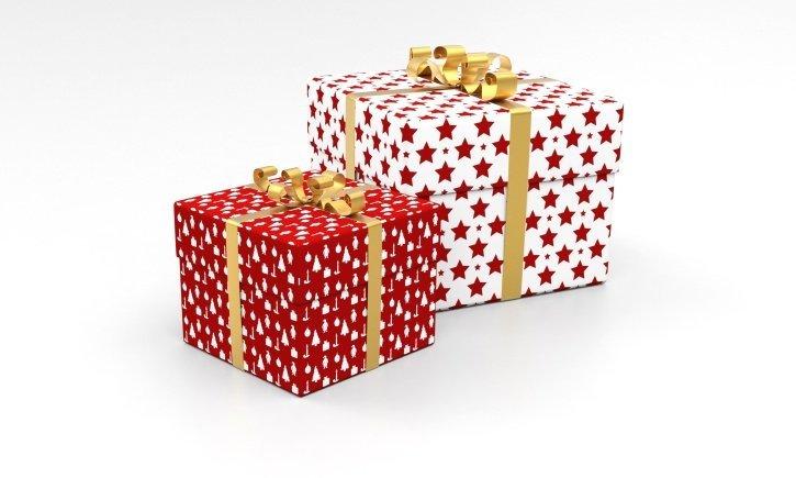 Fin d'année : Offrez un cadeau d'entreprise à vos collaborateurs
