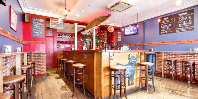 Organiser un évènement à Paris dans un bar original