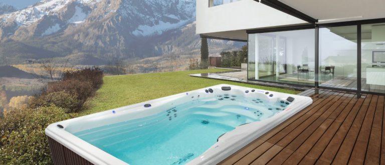 Quels sont les avantages d'un spa à couloir de nage ?