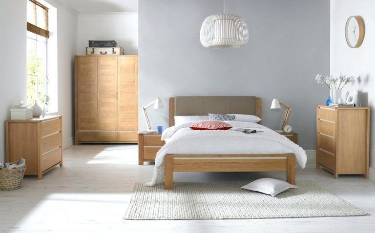 Nouvelle décoration pour une chambre : installer une décoration style scandinave