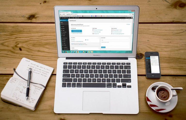 Pourquoi choisir WordPress pour créer son site web