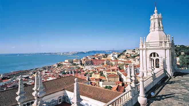 Voyager au Portugal, un véritable paradis