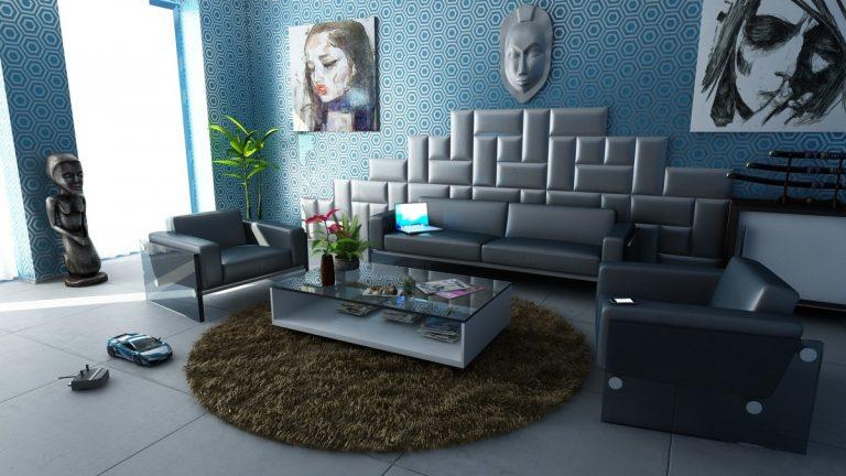 Décoration intérieure : des solutions pour optimiser l'espace