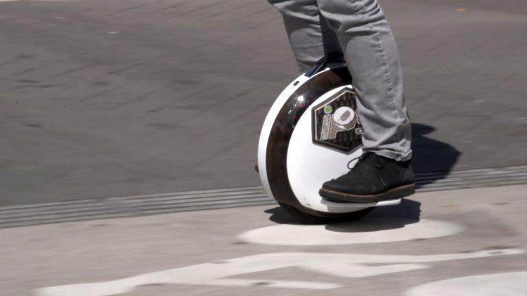 La micro-mobilité électrique pour allier loisir et déplacement