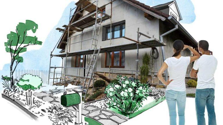 Que faut-il savoir sur les travaux de ravalement de façade ?