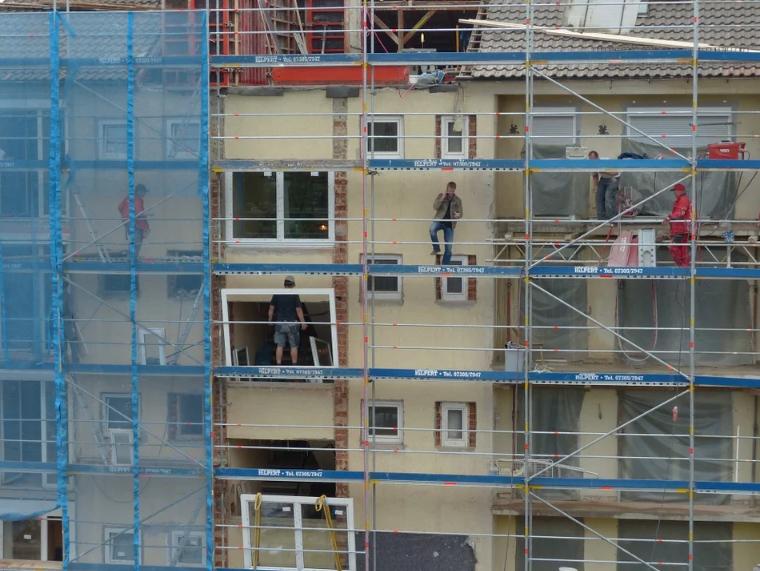 Ravalement de façade : quel procédé pour quel type de façade ?