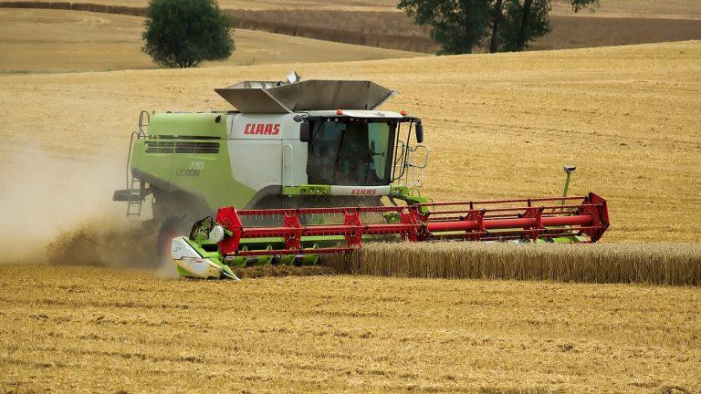 Comment simplifier la récolte céréalière ?