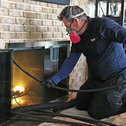 Guide pour les travaux de ramonage de cheminée