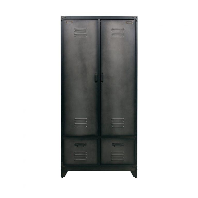 Connaître les différents types d'armoire de rangement
