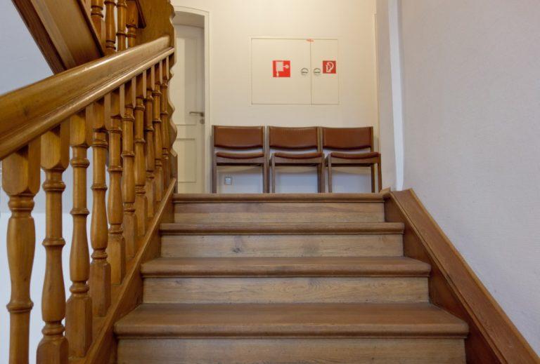 Pourquoi choisir l'escalier sur-mesure ?