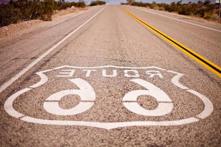 La route 66, l'itinéraire pour découvrir le vrai visage de ce pays