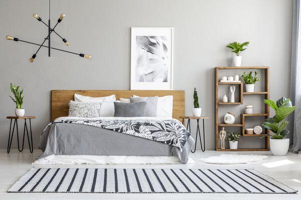10 choses à mettre dans votre chambre à coucher