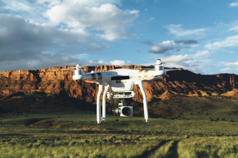 Comment choisir le drone pour des photos aériennes