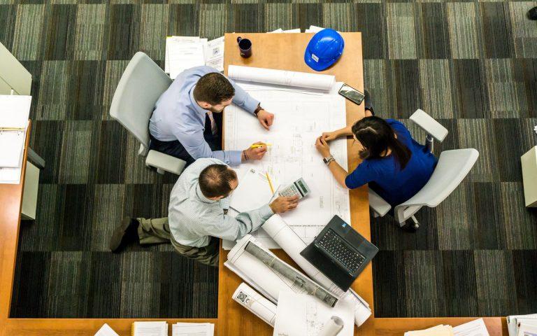Le management d'équipe et les réunions d'équipe efficaces