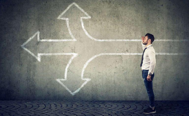 Reconversion professionnelle : quel type de formation choisir ?
