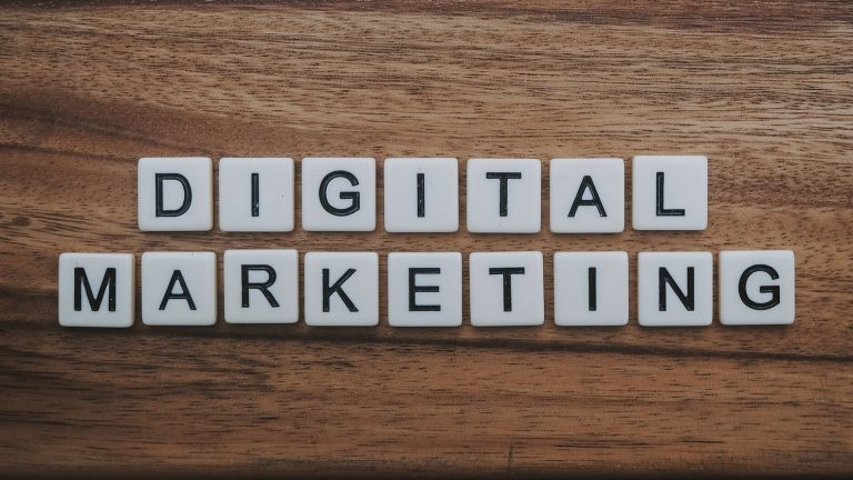 En quoi consiste le marketing digital?
