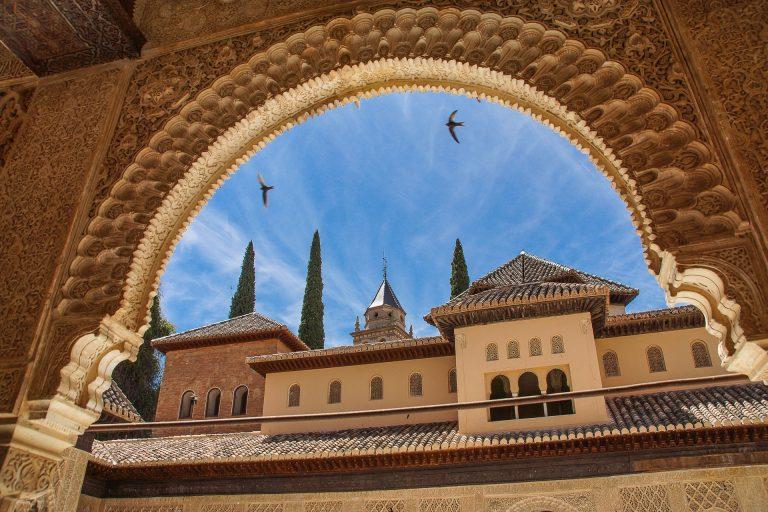 Une merveilleuse vacances à passer à la ville de Séville