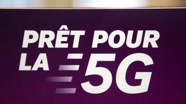 Claro est poursuivi par le gouvernement pour publicité trompeuse avec la 5G   Télécommunications