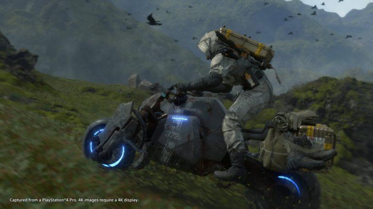 Kojima affirme que les photographies dans les jeux peuvent améliorer les compétences réelles