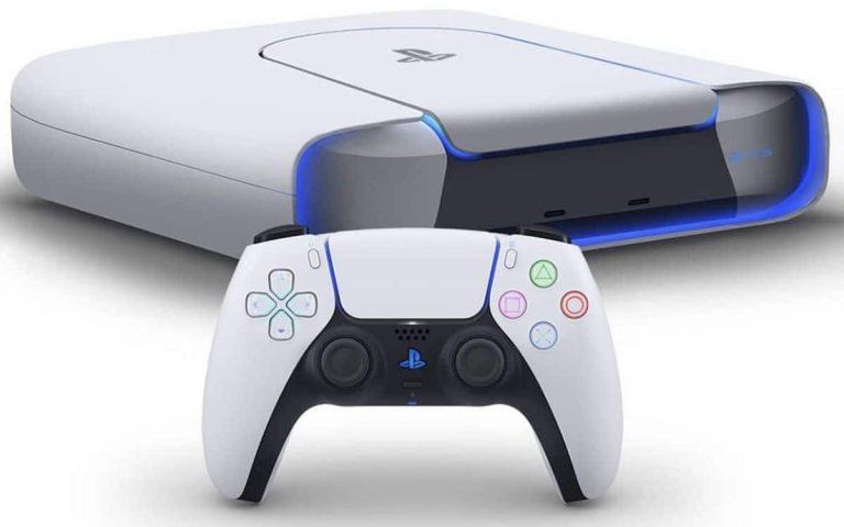 La PS5 s'est allégée grâce à un système de refroidissement plus petit   Games