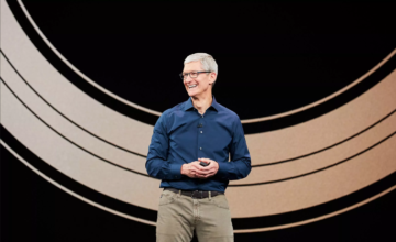 Tim Cook devrait quitter Apple en 2025 après le lancement d'une «nouvelle catégorie de produits»   Business